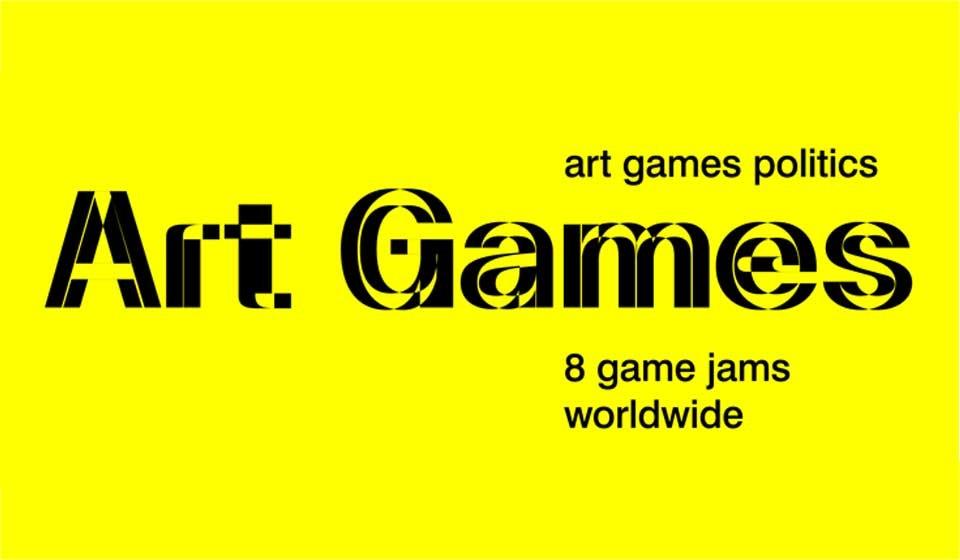 Art Games jury member