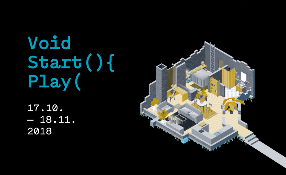 void Start(){Play( Exhibition