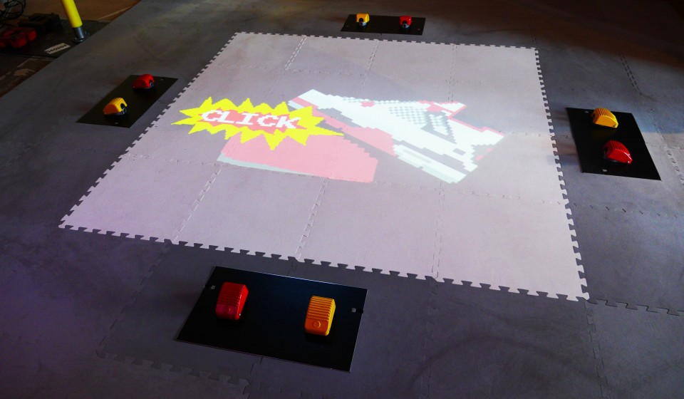 Now Play This. London Games Festival