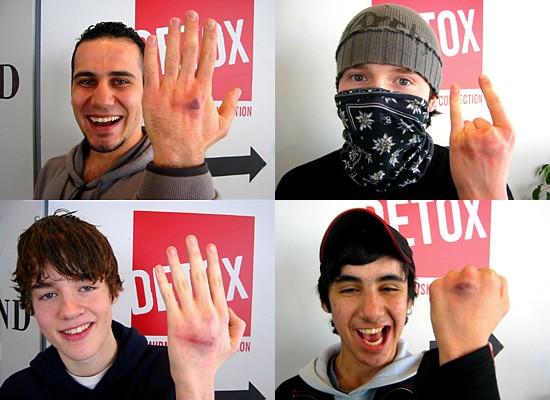 DETOX - Crossover Jam Culture