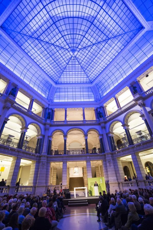 No Pain No Game Opening Berlin @ Museum für Kommunikation, Berlin (DE): © Museum für Kommunikation Berlin | Photo: Kay Herschelmann