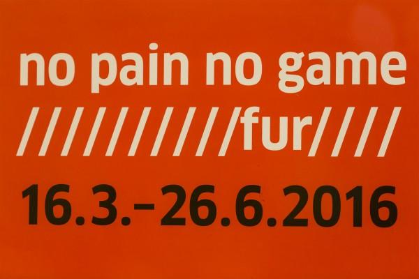 No Pain No Game Opening Berlin @ Museum für Kommunikation, Berlin (DE): Copyright: Goethe-Institut | Photo: Martin Christopher Welker