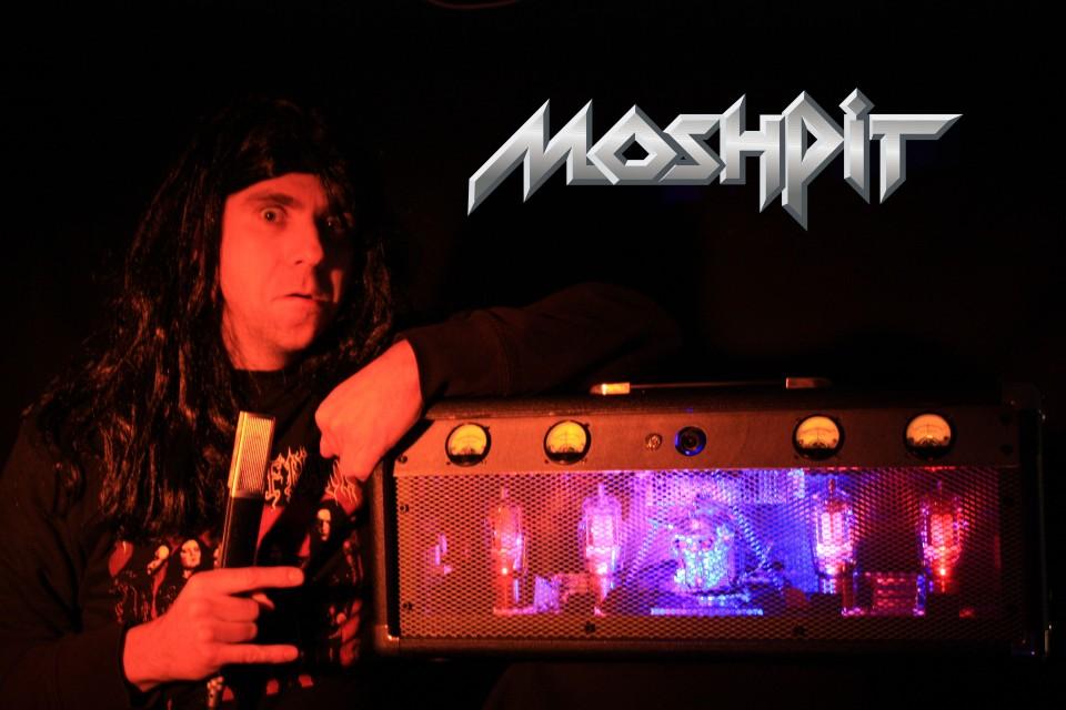MoshPit
