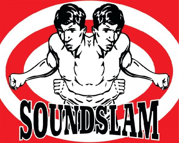 SoundSlam