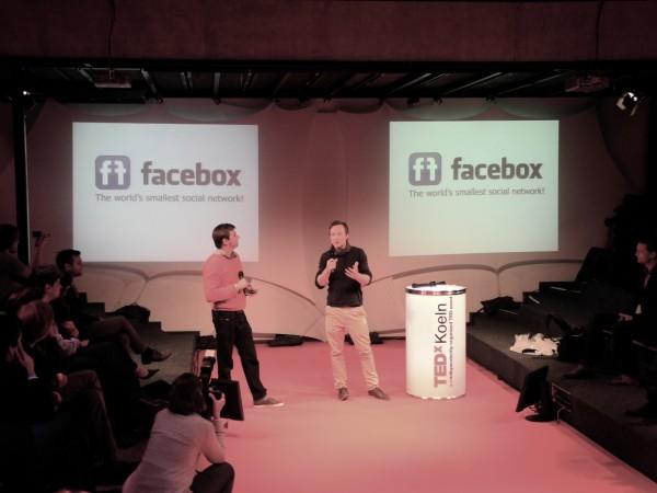 TEDx Cologne, 2011