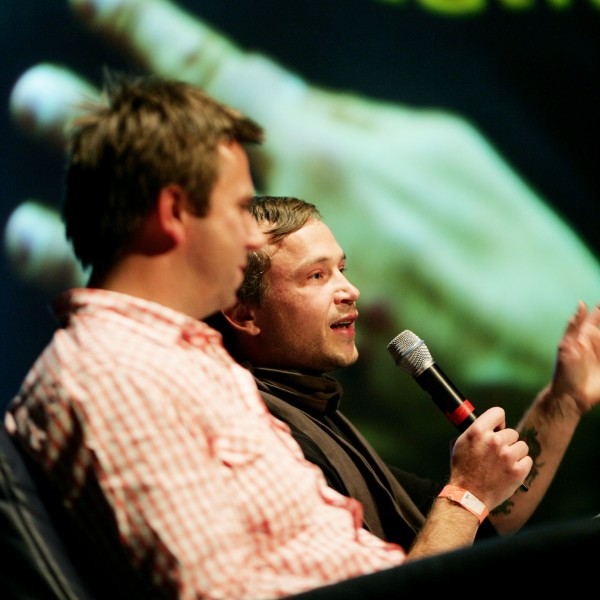 decoded conference, Munich 2010